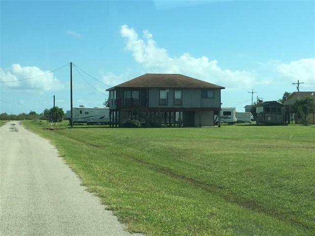 287 Bahama Lane, Port Bolivar, TX 77650 (MLS #4805608) :: Texas Home Shop Realty