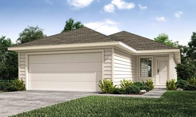 10811 Airmen, San Antonio, TX 78109 (MLS #48058736) :: Texas Home Shop Realty