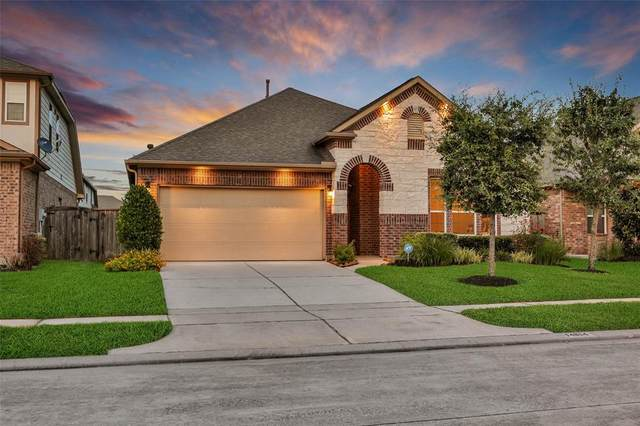 14814 Ashley Creek Court, Humble, TX 77396 (MLS #48059443) :: The Property Guys