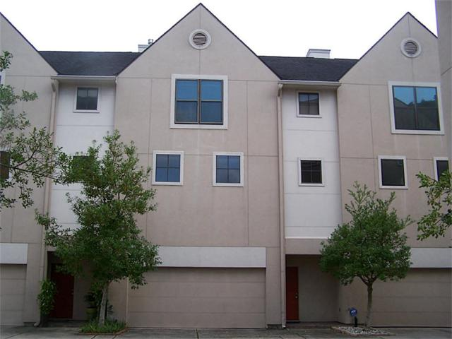 939 Colorado Street #2, Houston, TX 77007 (MLS #48064627) :: Red Door Realty & Associates