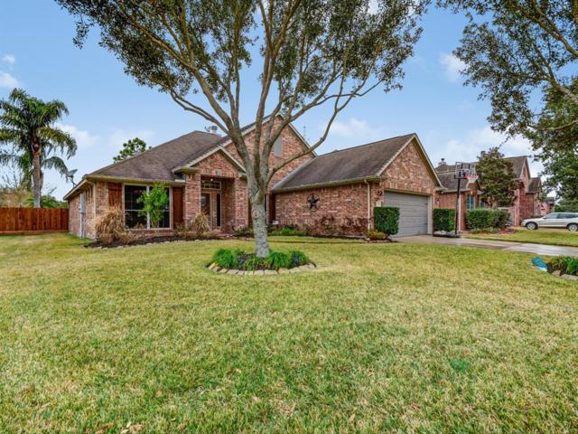 2129 Pelican Landing Court, League City, TX 77573 (MLS #48066234) :: Texas Home Shop Realty