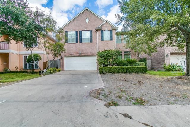 4320 Effie Street, Bellaire, TX 77401 (MLS #48067197) :: Oscar Fine Properties