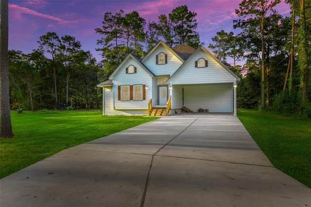 506 County Road 427 N, Dayton, TX 77535 (MLS #480687) :: TEXdot Realtors, Inc.