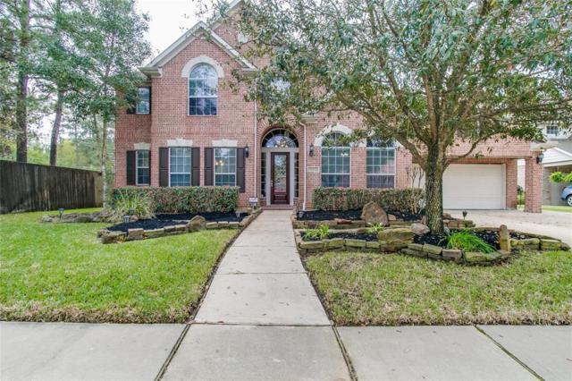 15303 Stable Run Dr, Cypress, TX 77429 (MLS #48069087) :: Oscar Fine Properties
