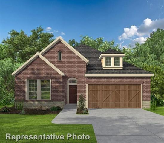 4419 Bayberry Ridge, Manvel, TX 77578 (MLS #48069532) :: Giorgi Real Estate Group