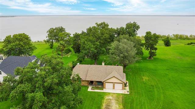 405 N Main Street, Anahuac, TX 77514 (MLS #48070923) :: My BCS Home Real Estate Group