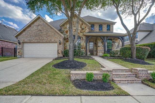 18207 S Austin Shore Drive, Cypress, TX 77433 (MLS #48071950) :: The Freund Group