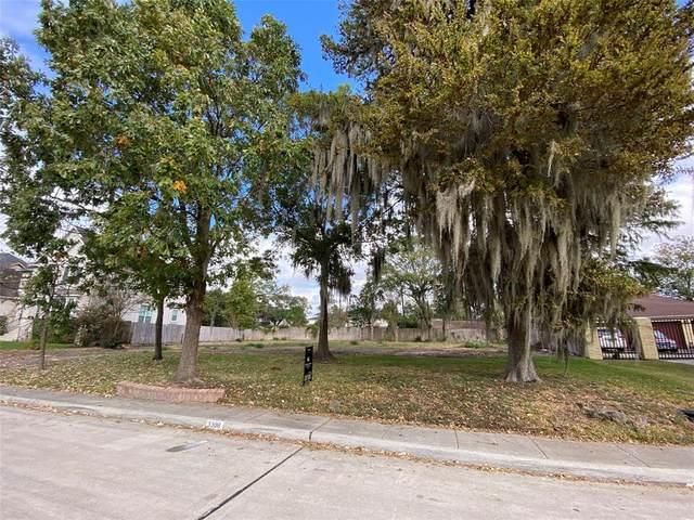 3308 Grennoch Lane, Houston, TX 77025 (MLS #48080071) :: Michele Harmon Team