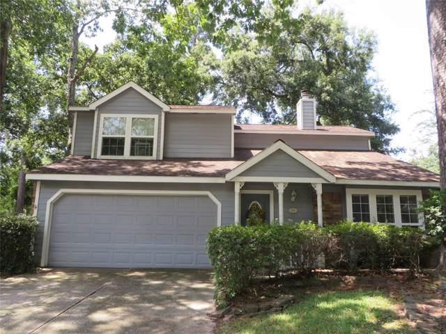 2919 Bassingham Drive, Kingwood, TX 77339 (MLS #48083279) :: The Parodi Team at Realty Associates