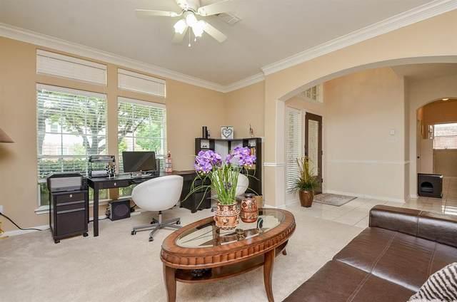1306 Ventura Canyon Drive, Katy, TX 77494 (MLS #48084798) :: Giorgi Real Estate Group