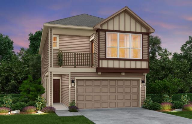 3116 Roseland Terrace Lane, Houston, TX 77063 (MLS #48086456) :: JL Realty Team at Coldwell Banker, United