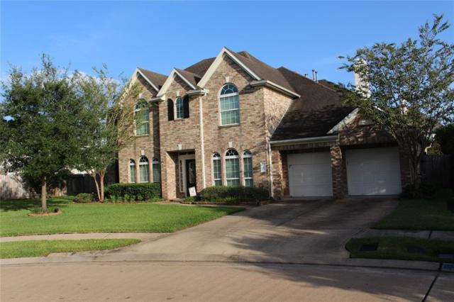 20803 Twisted Leaf Drive, Cypress, TX 77433 (MLS #48092762) :: The SOLD by George Team