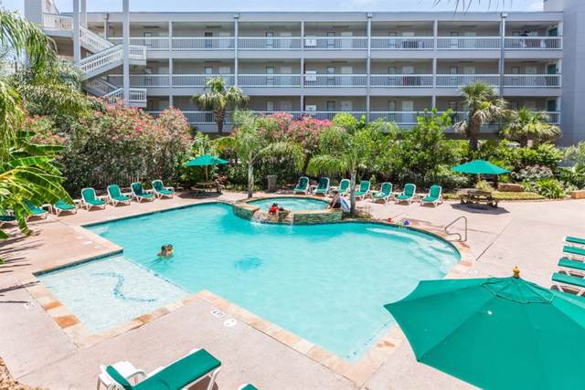 6102 Seawall Boulevard #258, Galveston, TX 77551 (MLS #48093107) :: The Heyl Group at Keller Williams