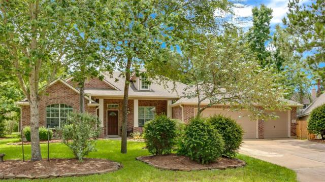66 S Hawthorne Hollow Cir Circle, The Woodlands, TX 77384 (MLS #48093993) :: NewHomePrograms.com LLC
