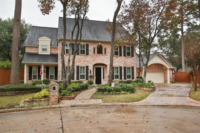 6807 Champion Village Court, Houston, TX 77069 (MLS #48094992) :: Texas Home Shop Realty