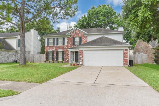 22923 Garden Canyon Drive, Katy, TX 77450 (MLS #48096203) :: Krueger Real Estate