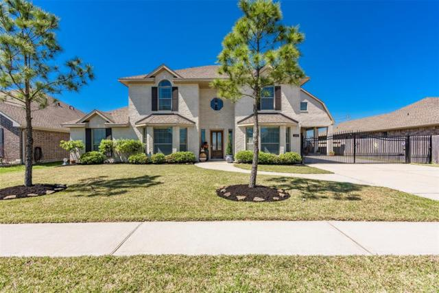 2420 Florence Drive, League City, TX 77573 (MLS #48099737) :: Texas Home Shop Realty