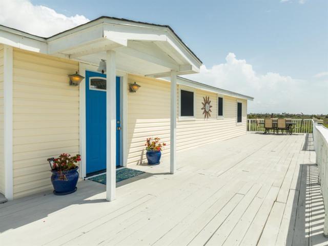 3915 1st Street, Galveston, TX 77554 (MLS #48101347) :: Texas Home Shop Realty
