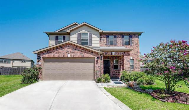 21010 Brinton Forest Court, Katy, TX 77449 (MLS #4810575) :: The Heyl Group at Keller Williams