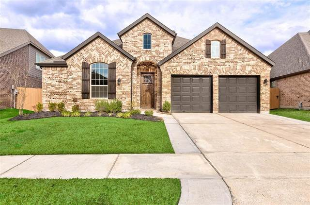 27926 Coulter Drive, Spring, TX 77386 (MLS #48106250) :: NewHomePrograms.com