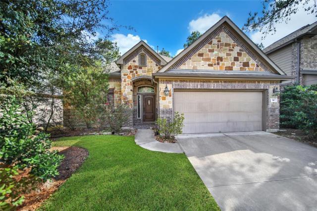 50 N Whistling Swan Place, Spring, TX 77389 (MLS #48109557) :: Giorgi Real Estate Group