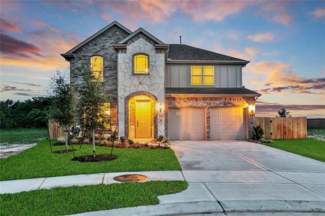 24442 Piney Harbor Lane, Katy, TX 77493 (MLS #48113193) :: Fine Living Group