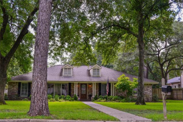 310 Rainier Drive, Houston, TX 77024 (MLS #4811442) :: Krueger Real Estate