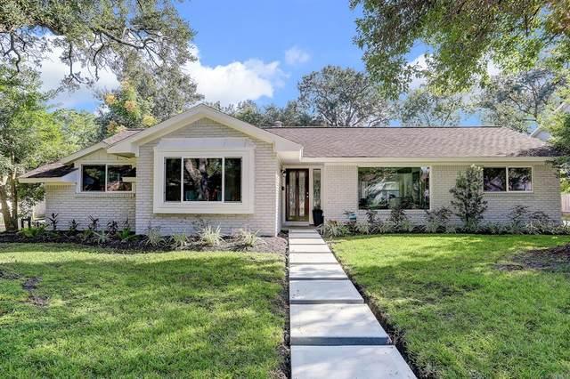 5235 Ariel Street, Houston, TX 77096 (MLS #48114992) :: Caskey Realty