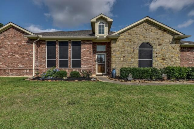 8542 Willow Loch Drive, Spring, TX 77379 (MLS #48117792) :: Texas Home Shop Realty