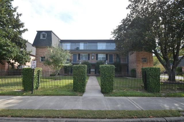 9019 Gaylord Drive 74C, Houston, TX 77024 (MLS #48119890) :: See Tim Sell