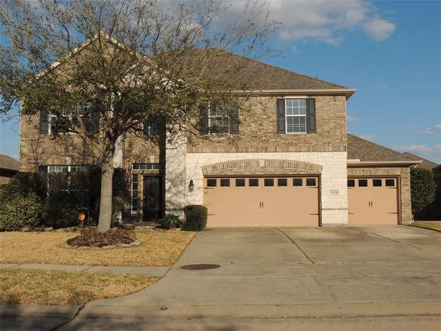 5510 Quill Rush Way, Richmond, TX 77407 (MLS #48120006) :: Connell Team with Better Homes and Gardens, Gary Greene