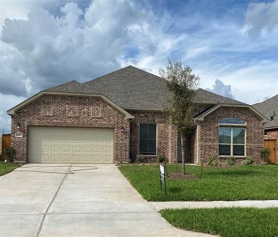 10114 Gray Pine Drive, Iowa Colony, TX 77583 (MLS #48120115) :: The Home Branch