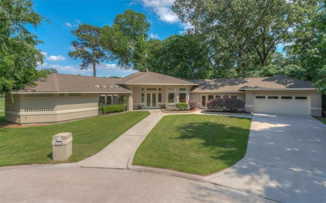 13203 Doral Circle, Montgomery, TX 77356 (MLS #48123679) :: Texas Home Shop Realty