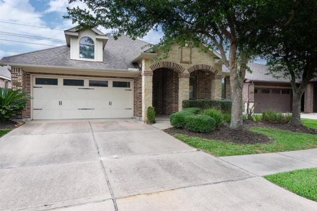 24502 Bella Veneza Drive, Richmond, TX 77406 (MLS #48124884) :: The SOLD by George Team