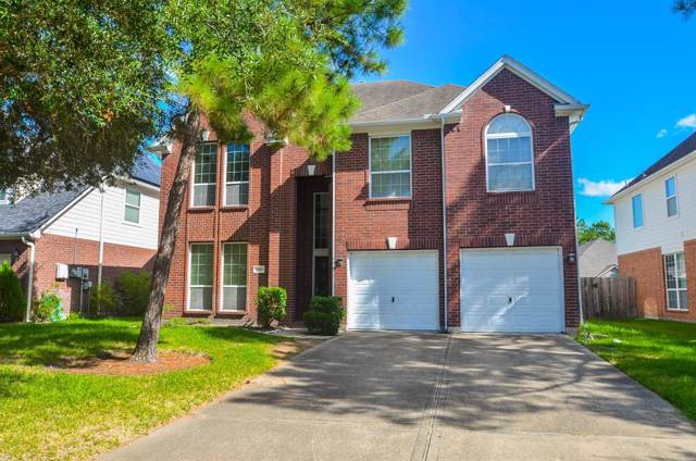 24622 Queensfield Court, Katy, TX 77494 (MLS #48133131) :: Texas Home Shop Realty
