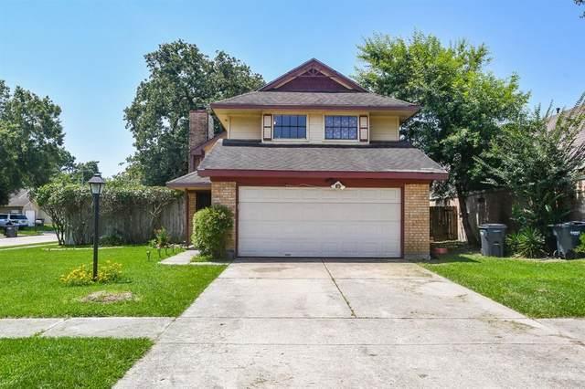 11954 Greenmesa Drive, Houston, TX 77044 (MLS #48138920) :: Giorgi Real Estate Group