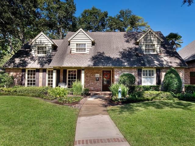 13510 Tosca Lane, Houston, TX 77079 (MLS #48144597) :: The Freund Group