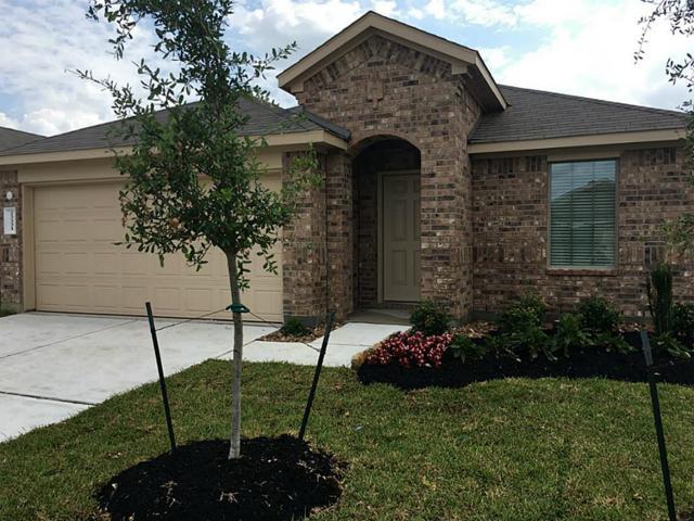 23331 Joyful Way Drive, Spring, TX 77373 (MLS #48148075) :: Red Door Realty & Associates
