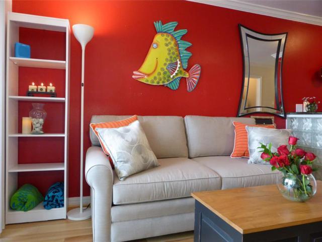 6300 Seawall Boulevard, Galveston, TX 77551 (MLS #48148644) :: Krueger Real Estate