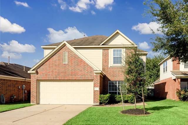 15515 Fir Woods Lane, Cypress, TX 77429 (MLS #48149446) :: NewHomePrograms.com