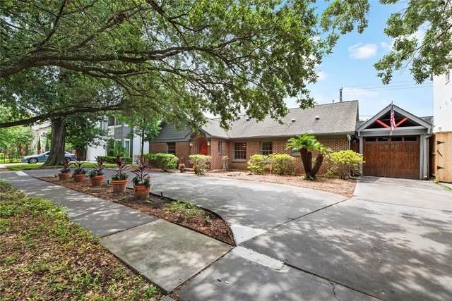 2027 Dryden Road, Houston, TX 77030 (MLS #4815067) :: Texas Home Shop Realty