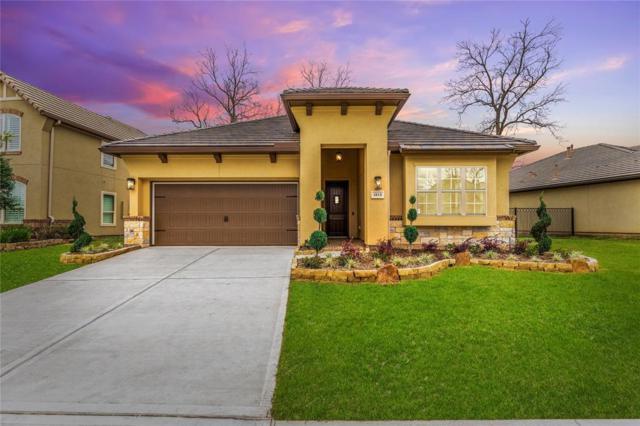 4818 Bellwood Springs, Sugar Land, TX 77479 (MLS #48150733) :: Texas Home Shop Realty
