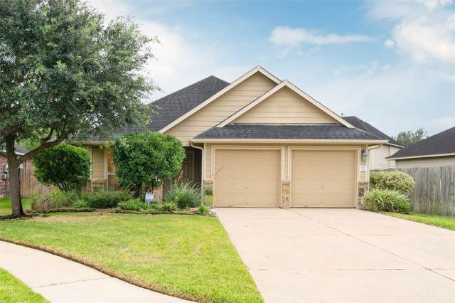4415 Kirk Manor Court, Fresno, TX 77545 (MLS #48153031) :: The SOLD by George Team