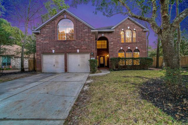 18 Ashworth Court, The Woodlands, TX 77385 (MLS #48154032) :: TEXdot Realtors, Inc.