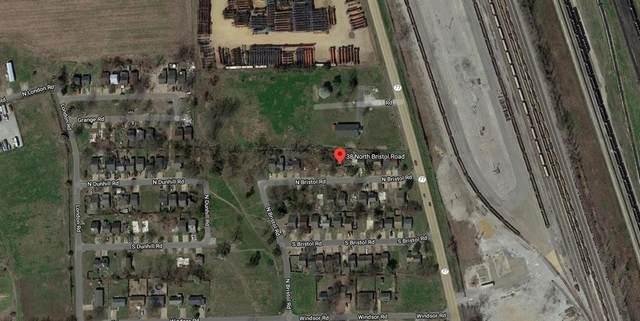 38 N Bristol Road, Other, AR 72364 (MLS #48155470) :: Green Residential