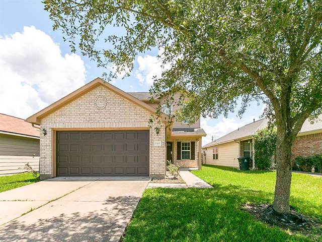 13035 Regal Oaks Bend Lane, Houston, TX 77047 (MLS #48155746) :: The Jill Smith Team