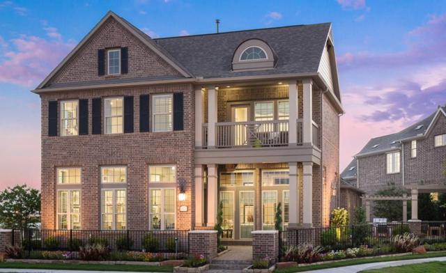 9622 Rockport Hills Drive, Cypress, TX 77433 (MLS #48163032) :: Fairwater Westmont Real Estate