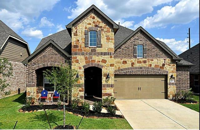 9415 Dochfour Lane, Tomball, TX 77375 (MLS #48164754) :: Texas Home Shop Realty