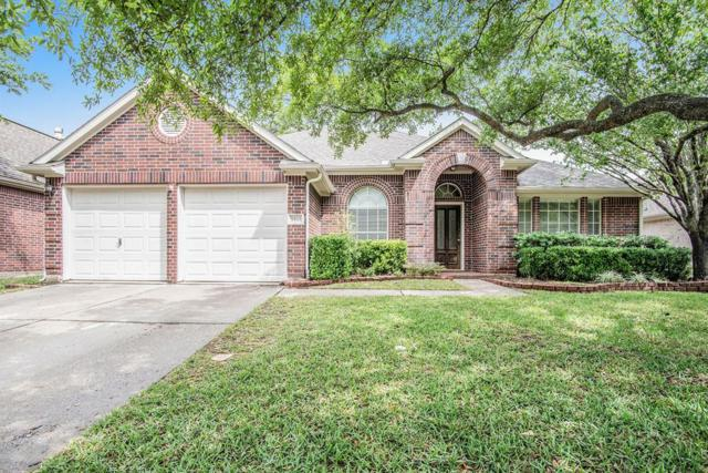 2422 Daneswood Court, Spring, TX 77388 (MLS #48166813) :: The SOLD by George Team