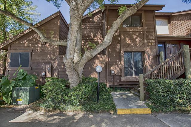 633 Davis Road, League City, TX 77573 (MLS #48166981) :: The SOLD by George Team